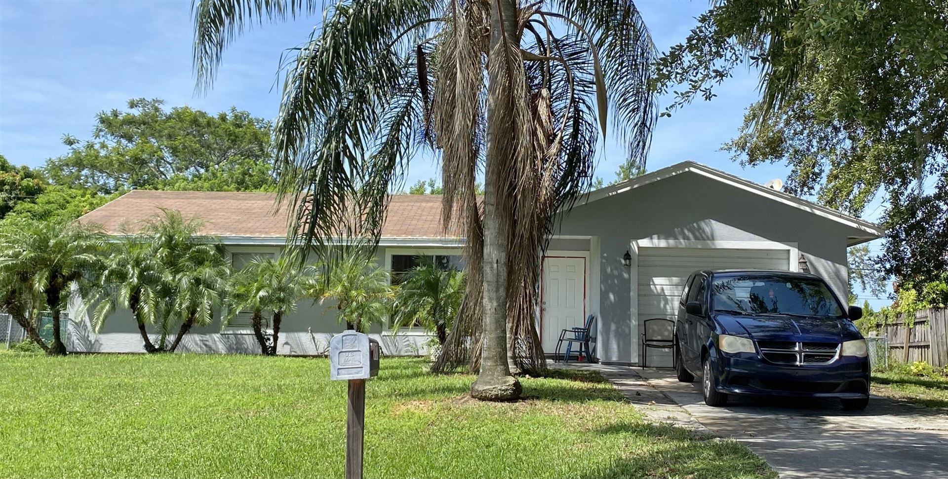 697 NW Biscayne Drive NW, Port Saint Lucie, FL 34983 - #: RX-10743593