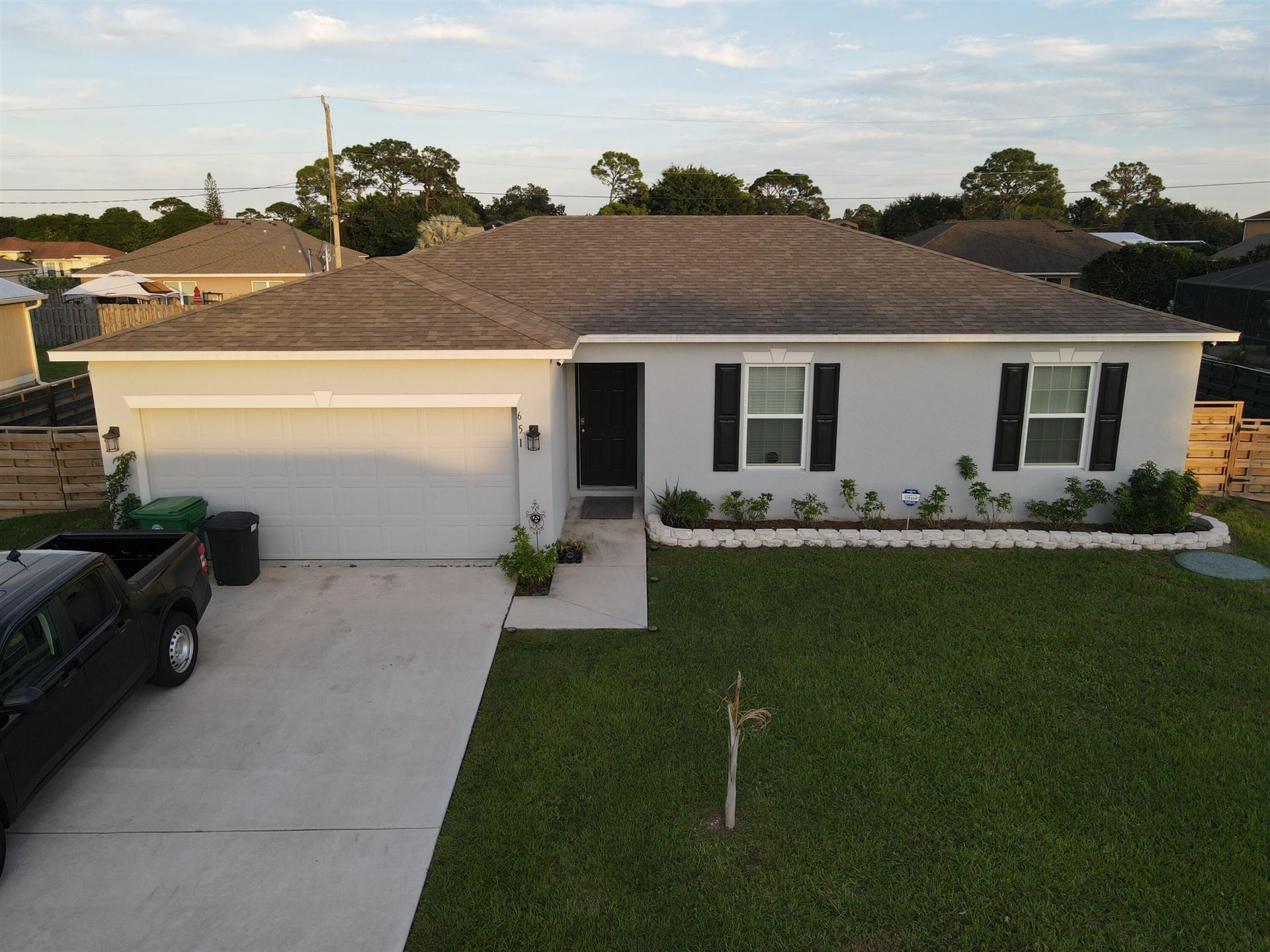 651 SW Lindsay Street, Port Saint Lucie, FL 34953 - MLS#: RX-10753593