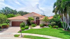 Photo of 6615 E Liseron, Boynton Beach, FL 33437 (MLS # RX-10527594)