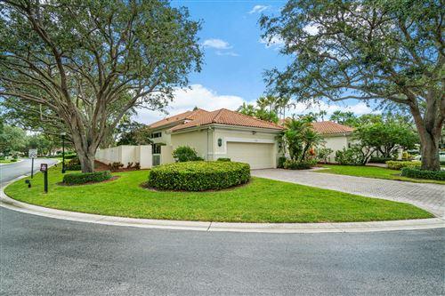 Photo of 2126 NW 62nd Drive, Boca Raton, FL 33496 (MLS # RX-10658594)