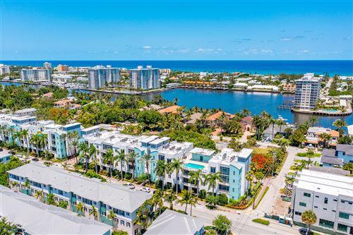 Photo of 365 SE 6th Avenue #402, Delray Beach, FL 33483 (MLS # RX-10719594)