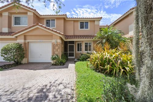 Photo of 12652 NW 56 Street #2, Coral Springs, FL 33076 (MLS # RX-10745594)