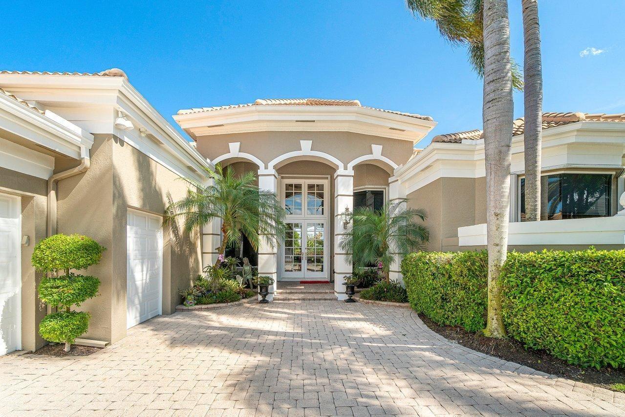 Photo of 104 Windsor Pointe Drive, Palm Beach Gardens, FL 33418 (MLS # RX-10706594)