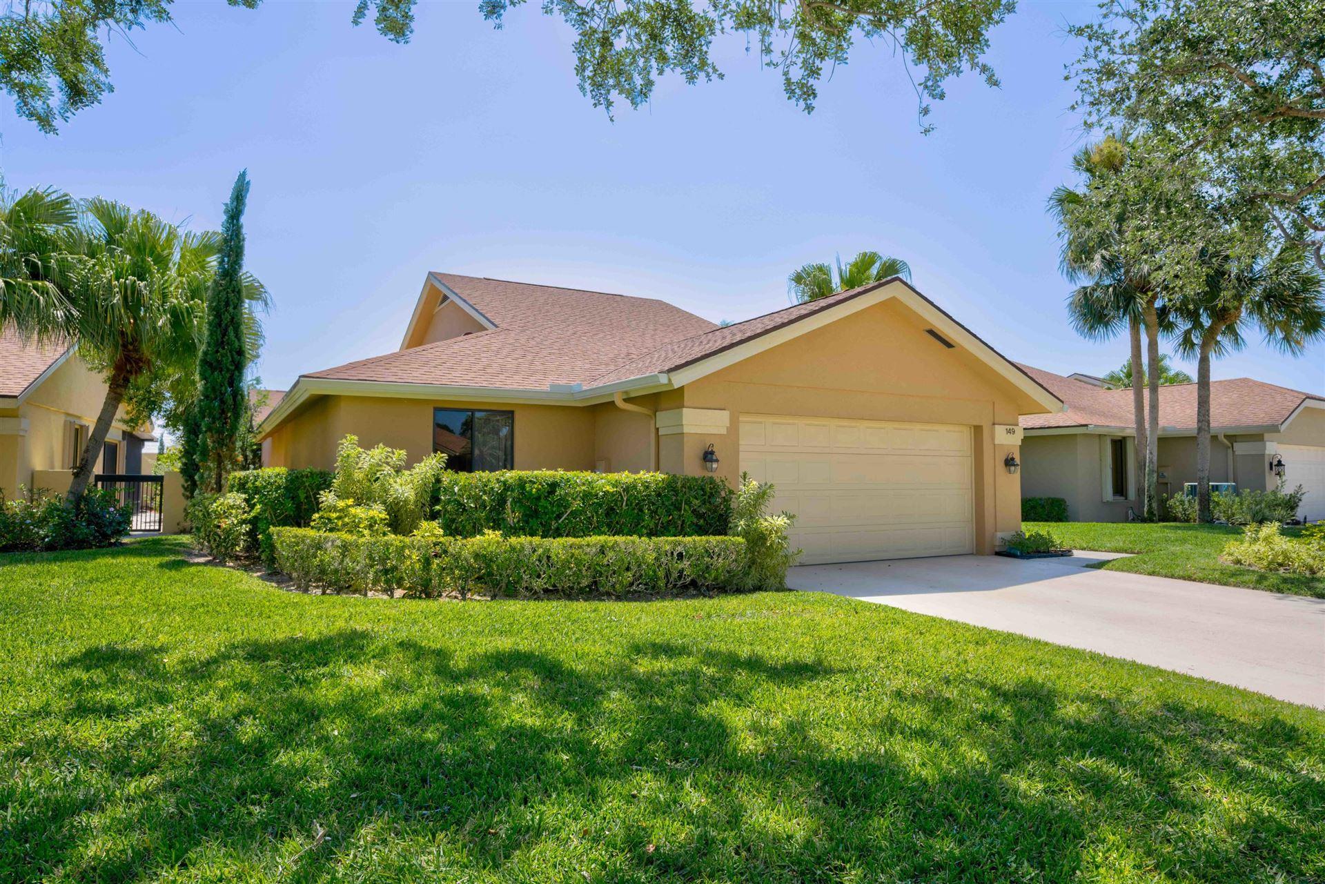 Photo of 149 Beach Summit Court, Jupiter, FL 33477 (MLS # RX-10707594)