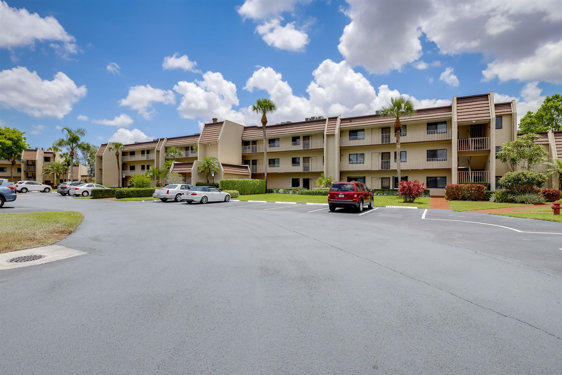 4260 Deste Court #205, Lake Worth, FL 33467 - MLS#: RX-10718594