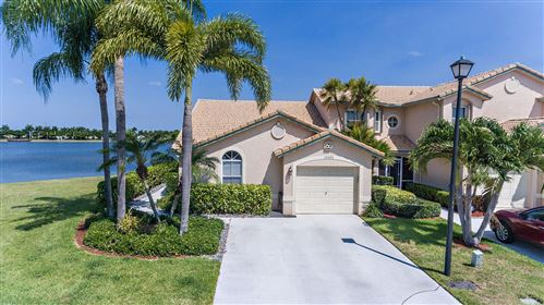 Photo of Listing MLS rx in 10595 Lake Shore Drive Wellington FL 33414
