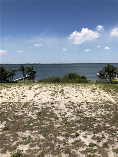 Photo of 628 Sunset Pointe Drive, Lake Placid, FL 33852 (MLS # RX-10656595)