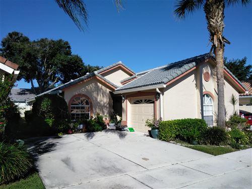 Photo of 6110 Bay Isles Drive, Boynton Beach, FL 33437 (MLS # RX-10674595)