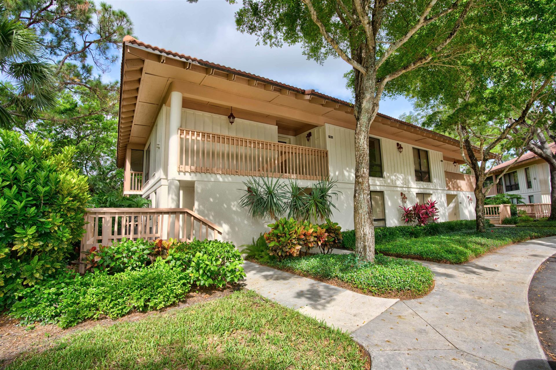 531 Brackenwood Place, Palm Beach Gardens, FL 33418 - #: RX-10632595