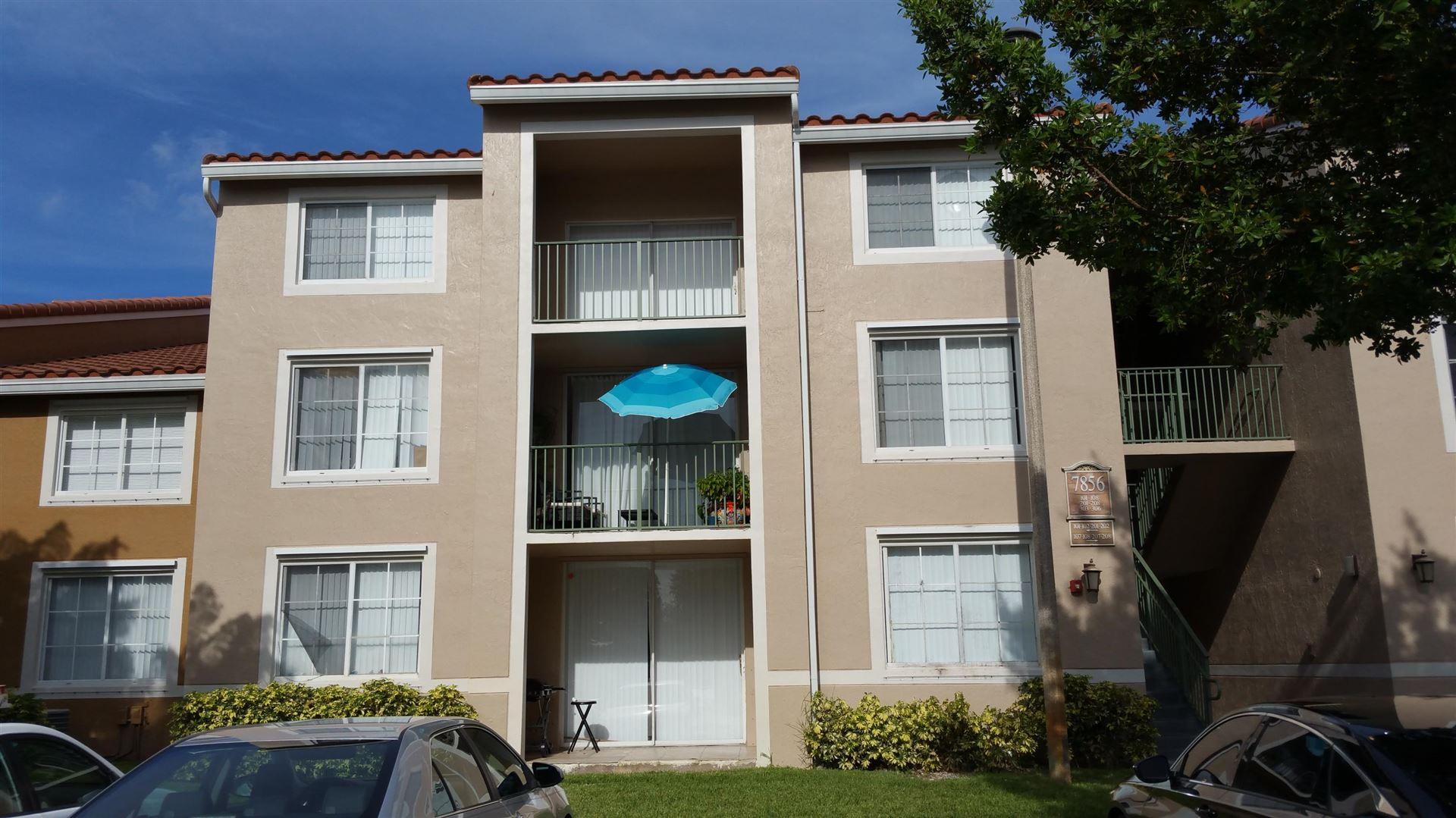 7856 Sonoma Springs Circle #303, Lake Worth, FL 33463 - #: RX-10642595