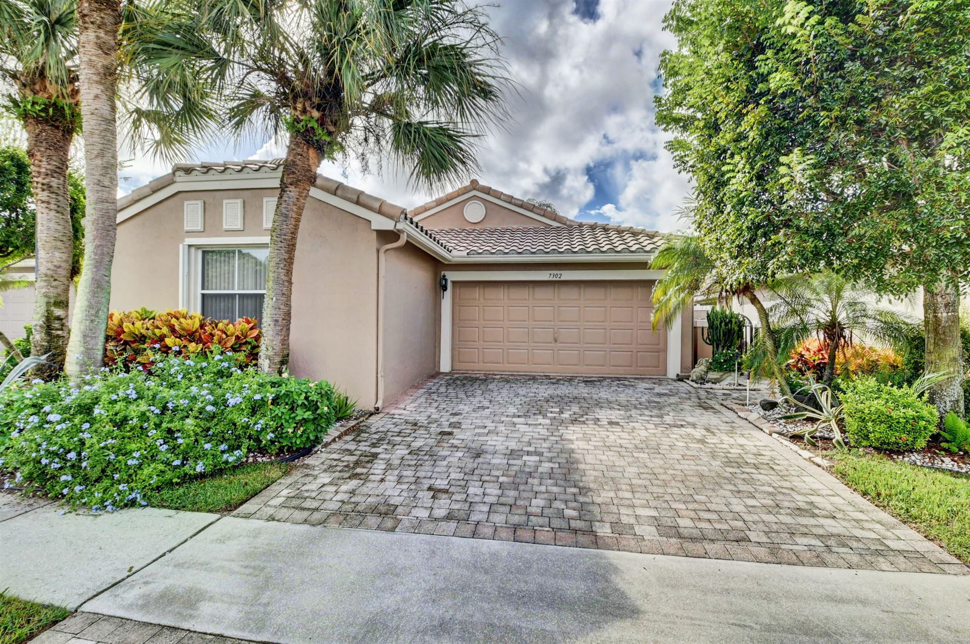 7302 Granville Avenue, Boynton Beach, FL 33437 - #: RX-10661595