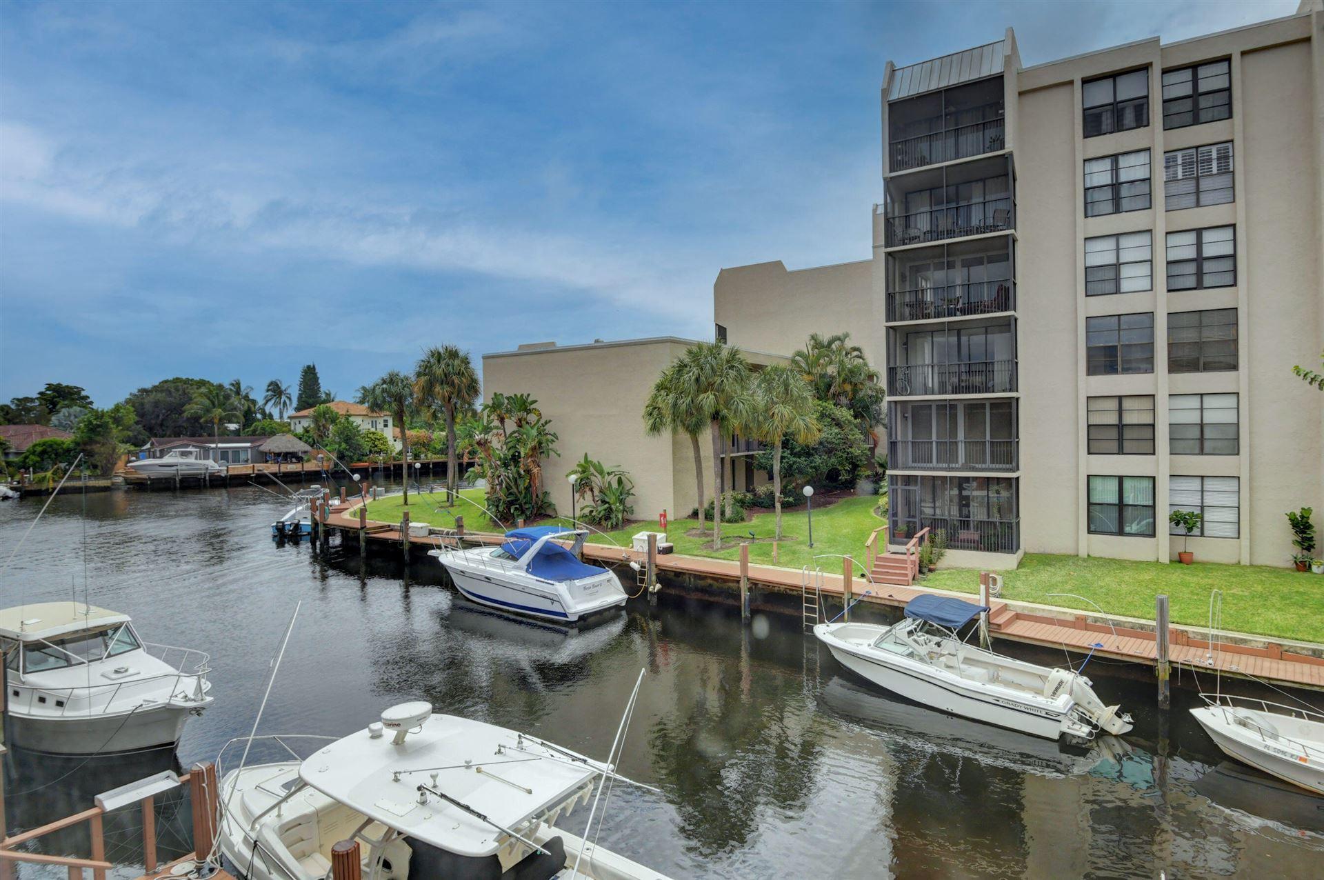 15 Royal Palm Way #208, Boca Raton, FL 33432 - MLS#: RX-10744595