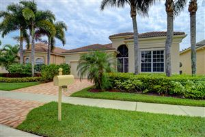 Photo of 15354 Fiorenza Circle, Delray Beach, FL 33446 (MLS # RX-10528596)