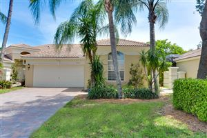 Photo of 8406 Staniel Cay, West Palm Beach, FL 33411 (MLS # RX-10538596)