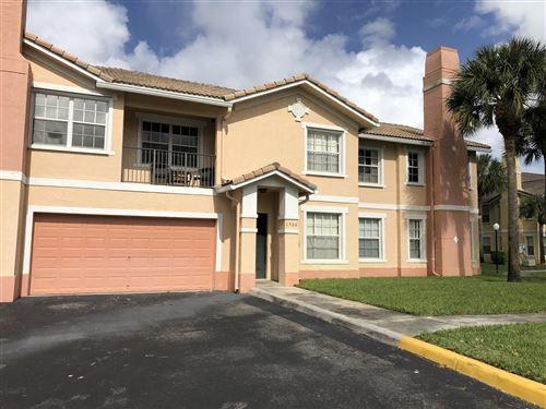 Photo of Listing MLS rx in 1306 Belmont Lane North Lauderdale FL 33068