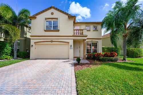 Photo of 21148 Via Ventura, Boca Raton, FL 33433 (MLS # RX-10599596)