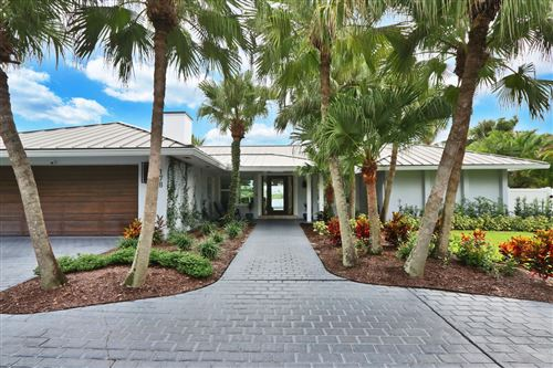 Photo of 178 Country Club Drive, Tequesta, FL 33469 (MLS # RX-10658596)