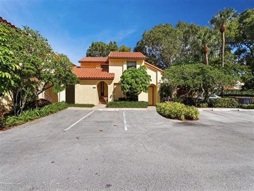 Photo of 5664 Fox Hollow Drive #A, Boca Raton, FL 33486 (MLS # RX-10686596)