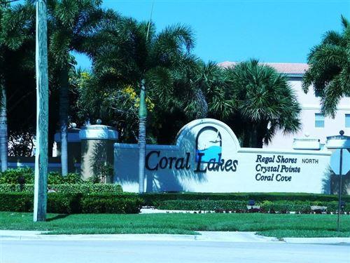 Photo of 12529 Imperial Isle 303 Drive #303, Boynton Beach, FL 33437 (MLS # RX-10694596)