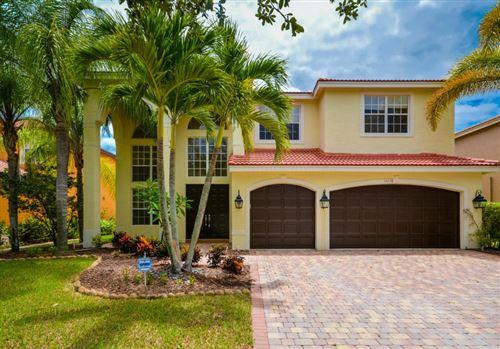 Photo of 15638 Messina Isle Court, Delray Beach, FL 33446 (MLS # RX-10705596)