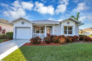 535 NW Cortina Lane, Port Saint Lucie, FL 34986 - #: RX-10635596