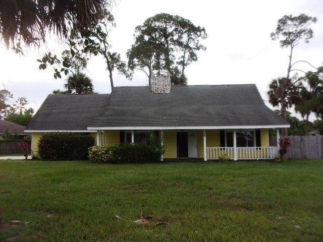 1101 SW Dalton Avenue, Port Saint Lucie, FL 34953 - #: RX-10639596