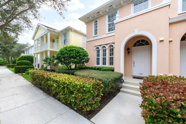 Photo of 164 Milbridge Drive, Jupiter, FL 33458 (MLS # RX-10651596)