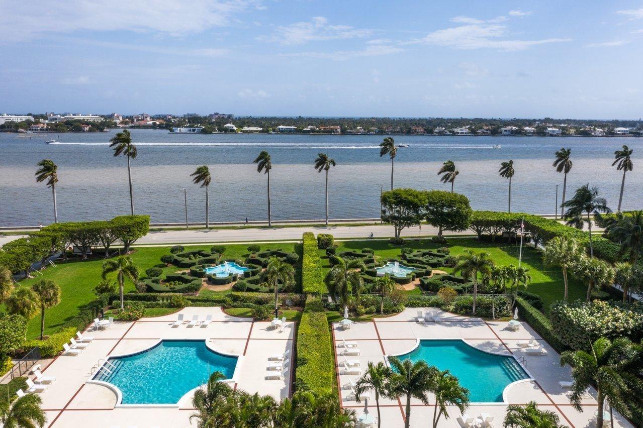 1701 S Flagler Drive #609, West Palm Beach, FL 33401 - #: RX-10693596