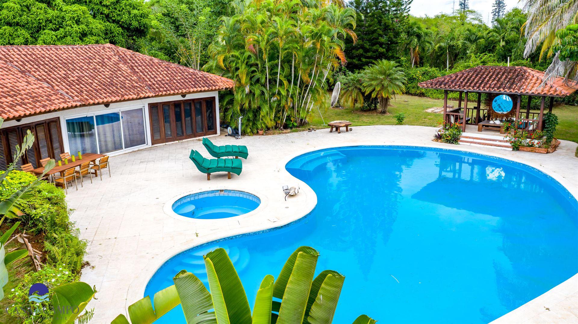 32 Barranca, Casa de Campo,  22000 - MLS#: RX-10745596