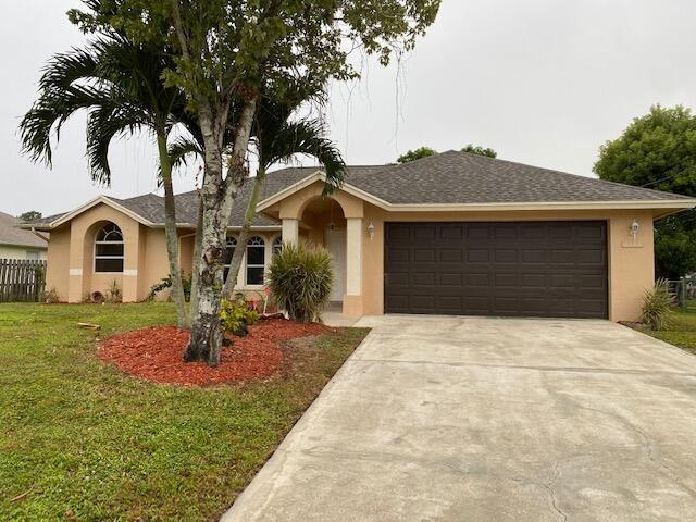 3343 SW Mcmullen Street, Port Saint Lucie, FL 34953 - #: RX-10754596