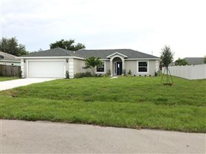 Photo of 5260 NW South Lovett Circle, Saint Lucie West, FL 34986 (MLS # RX-10540597)