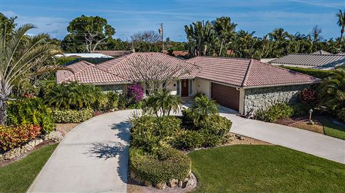 Photo of Listing MLS rx in 7652 Palm Road Lake Clarke Shores FL 33406