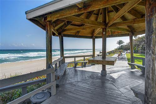Photo of 5505 N Ocean Boulevard #9-205, Ocean Ridge, FL 33435 (MLS # RX-10631597)