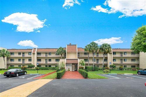 Photo of 4254 Deste Court #203, Lake Worth, FL 33467 (MLS # RX-10714597)