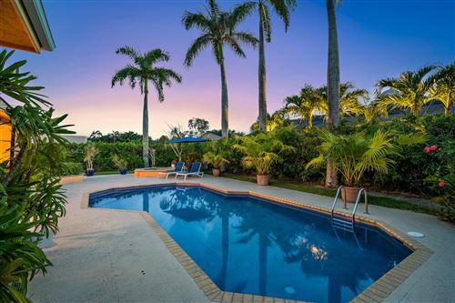 Photo of 13385 William Myers Court, Palm Beach Gardens, FL 33410 (MLS # RX-10732597)