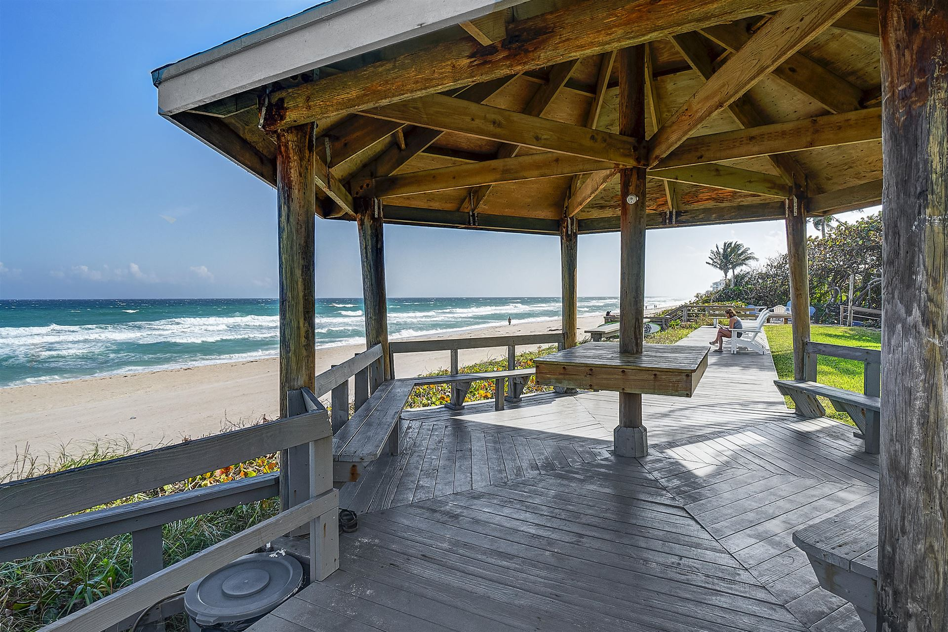 5505 N Ocean Boulevard #9-205, Ocean Ridge, FL 33435 - #: RX-10631597