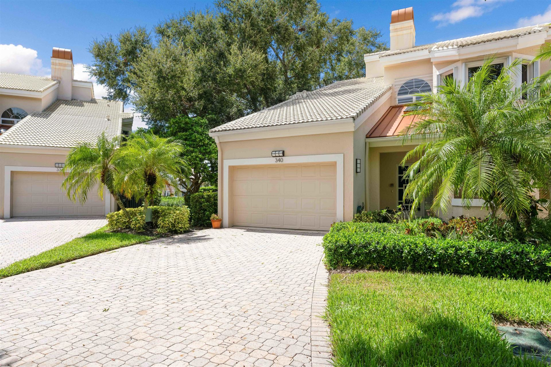 Photo of 340 Spyglass Way, Jupiter, FL 33477 (MLS # RX-10659597)