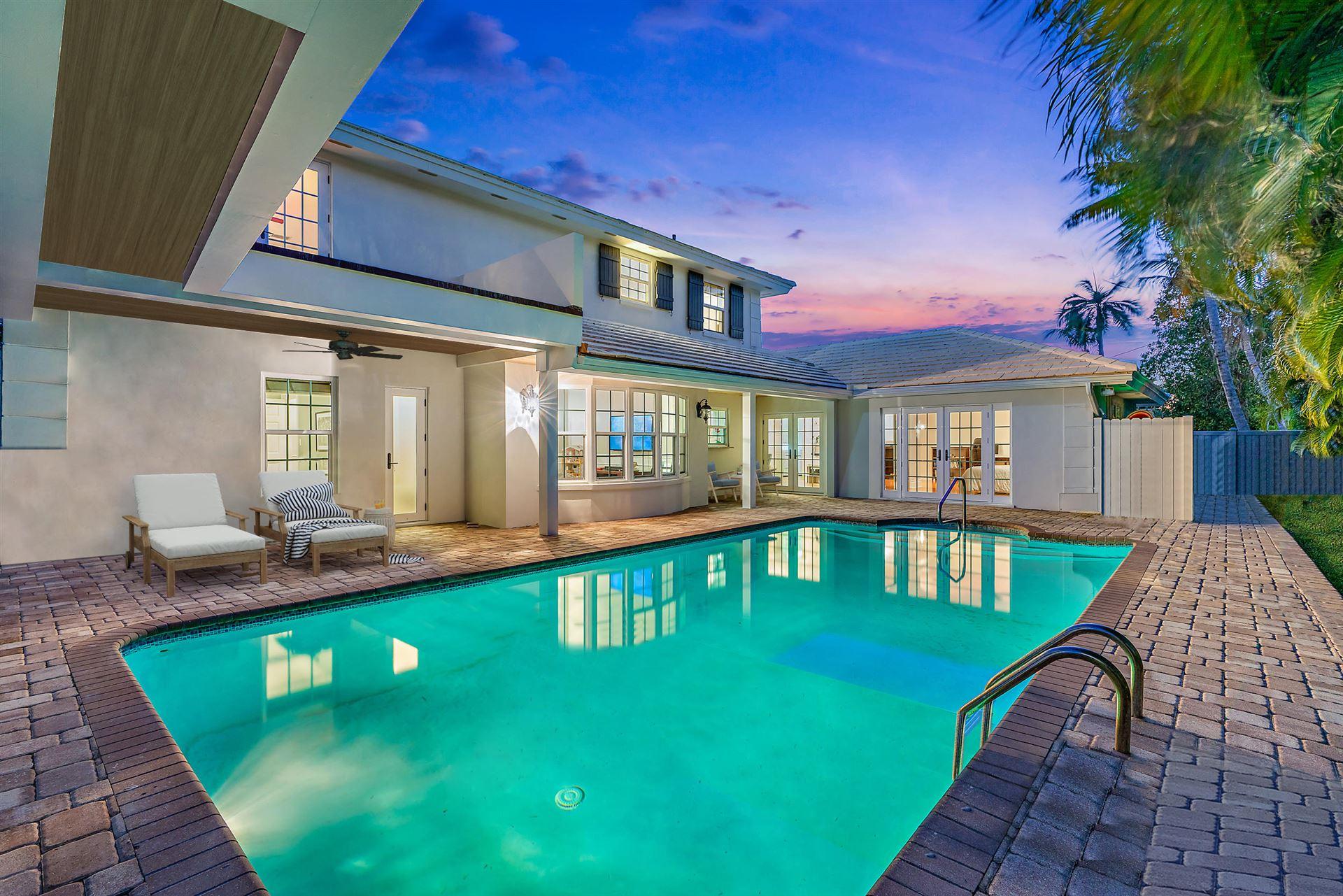 113 Gulfstream Road, North Palm Beach, FL 33408 - MLS#: RX-10698597