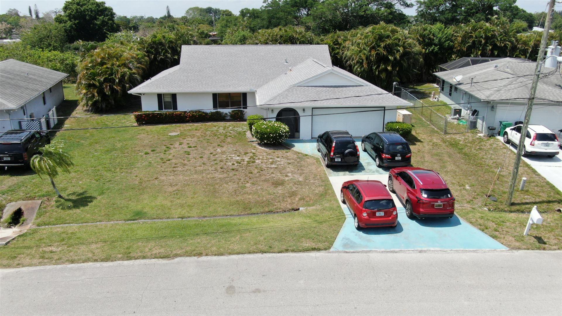 217 SE Verada Avenue, Port Saint Lucie, FL 34983 - #: RX-10709597
