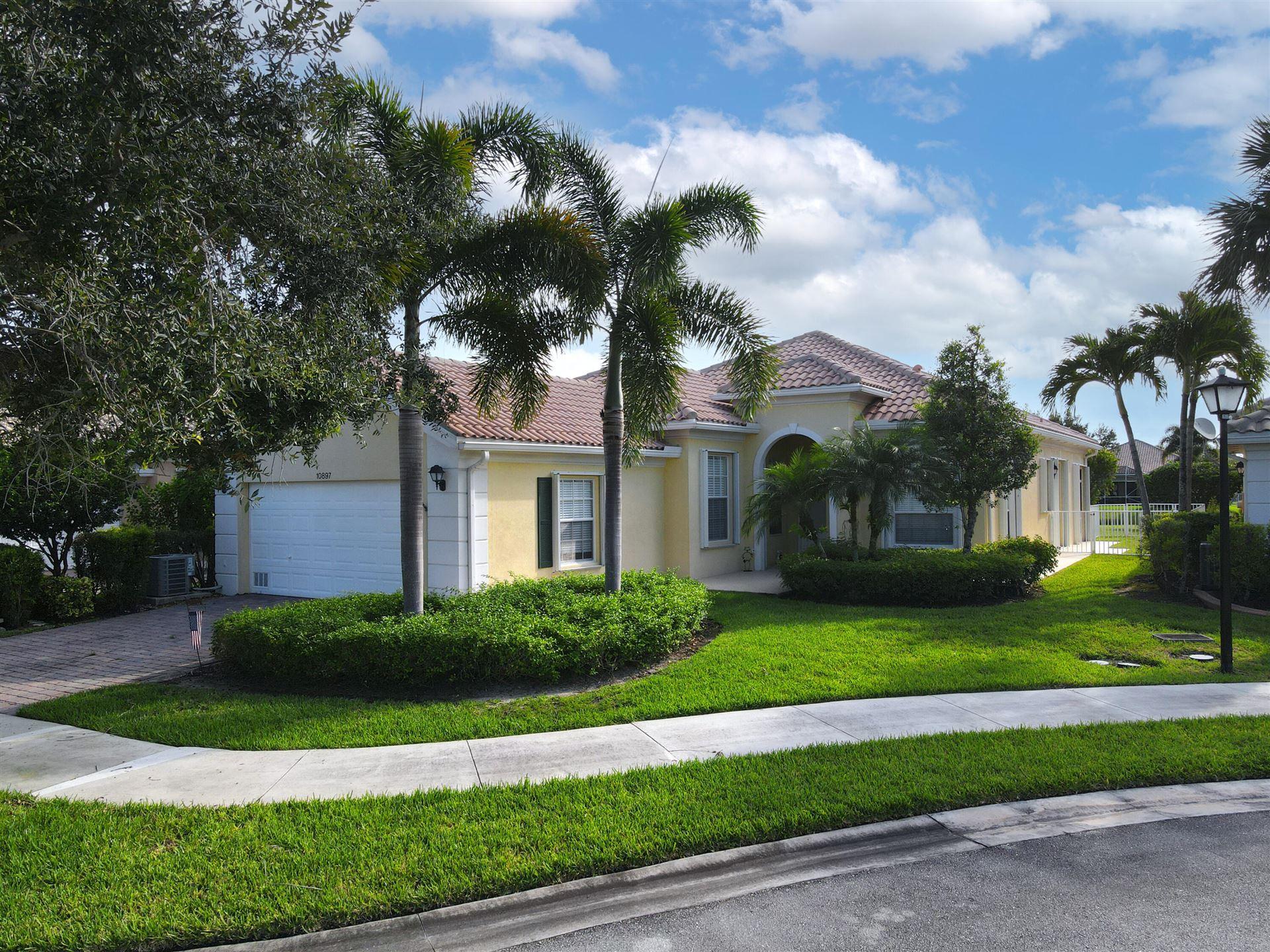 10897 SW Candlewood Road, Port Saint Lucie, FL 34987 - #: RX-10746597