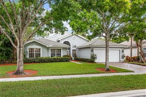 Photo of 11511 Puerto Boulevard, Boynton Beach, FL 33437 (MLS # RX-10514598)