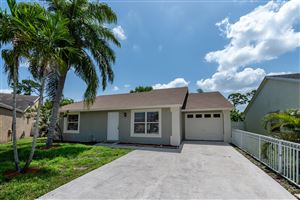 Photo of 5351 Blueberry Hill Avenue, Lake Worth, FL 33463 (MLS # RX-10541598)