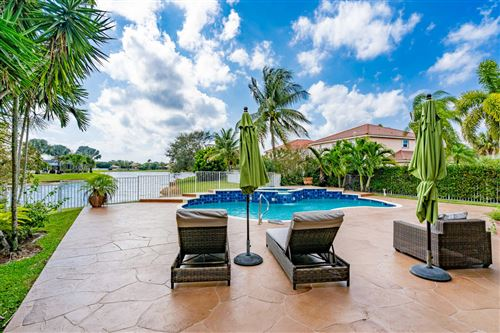 Photo of Listing MLS rx in 11192 Nantucket Bay Court Wellington FL 33414