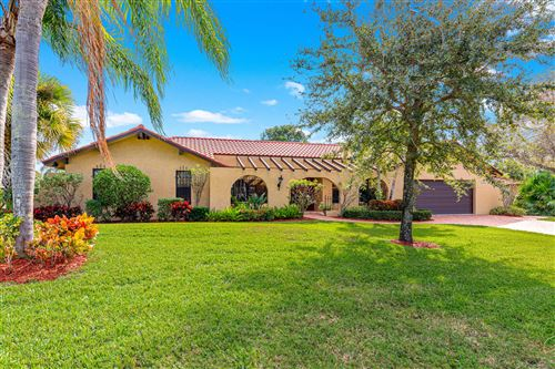 Photo of 114 Pinehill Trail W, Tequesta, FL 33469 (MLS # RX-10682598)