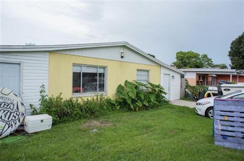 Photo of 2401 Barbara Avenue, Fort Pierce, FL 34982 (MLS # RX-10734598)