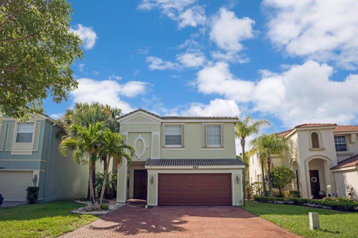9103 Dupont Place, Wellington, FL 33414 - #: RX-10656598