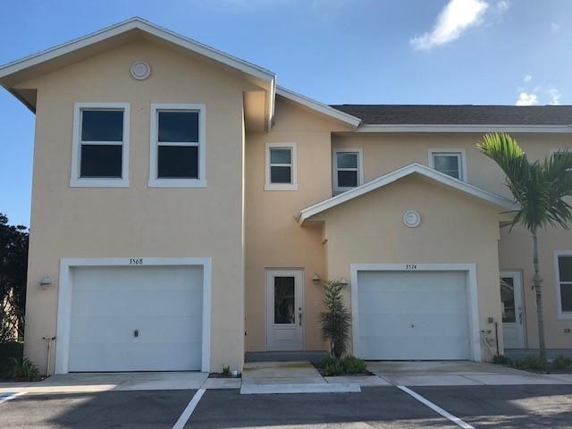 3568 Davis Landings Circle, Lake Worth, FL 33461 - #: RX-10665598