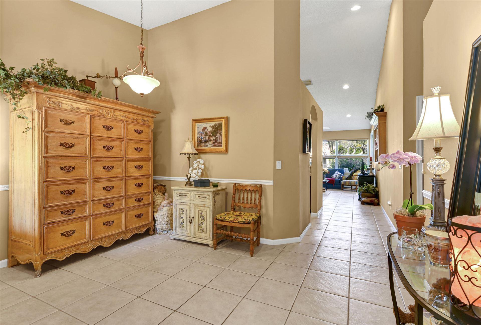 346 Coral Trace Lane, Delray Beach, FL 33445 - #: RX-10708598