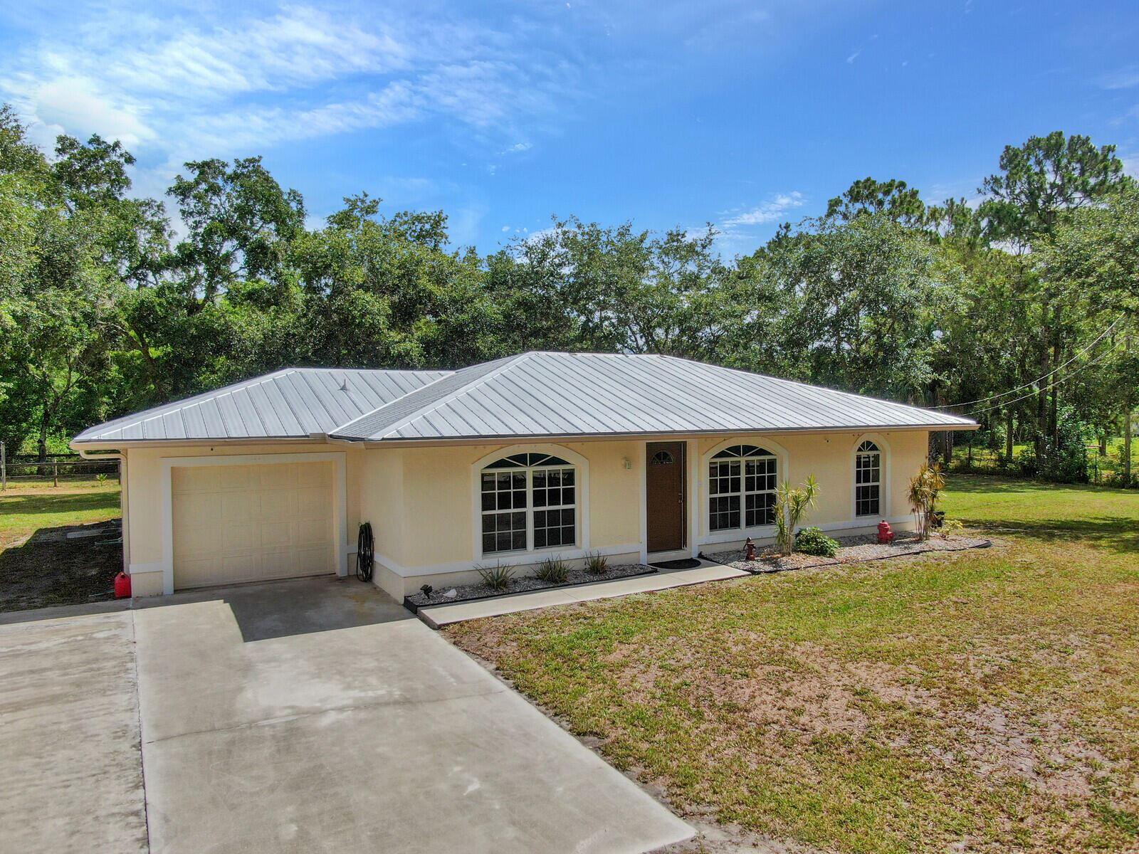 15351 87th Road N, Loxahatchee Groves, FL 33470 - MLS#: RX-10720598