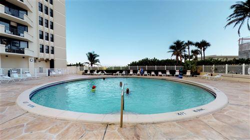 Photo of 2800 N Ocean Drive #A-5c, Singer Island, FL 33404 (MLS # RX-10622599)